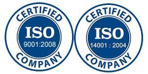 CTC ISO Logo