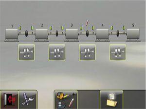Fixturlaser Machine Train-Summary