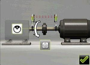 Fixturlaser Machine Train