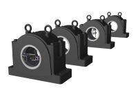 Fixturlaser Straightness with Clock Method  Image