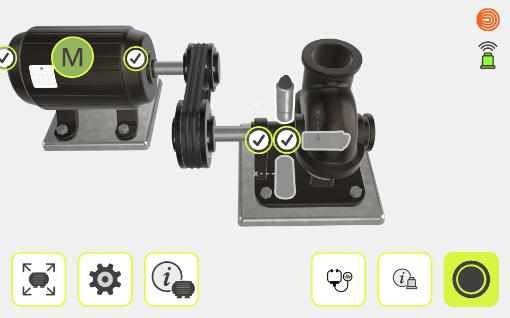 Machine Defender app screenshot