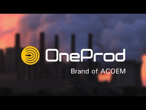 OneProd Introducing Monitoring