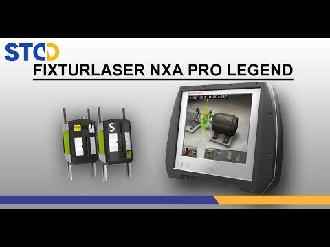 NXA Pro Legend