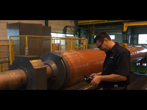 OneProd Falcon:Paper Machinery Solutions