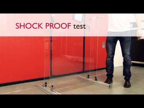 Shock Proof Test