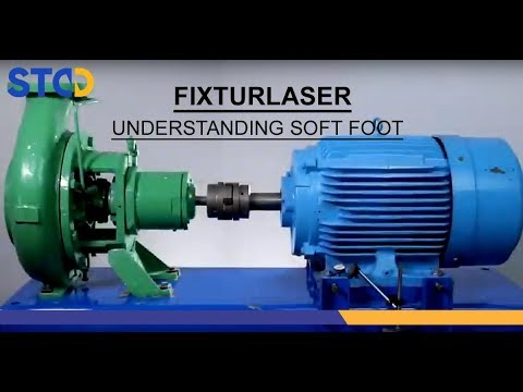 Fixturlaser Soft Foot