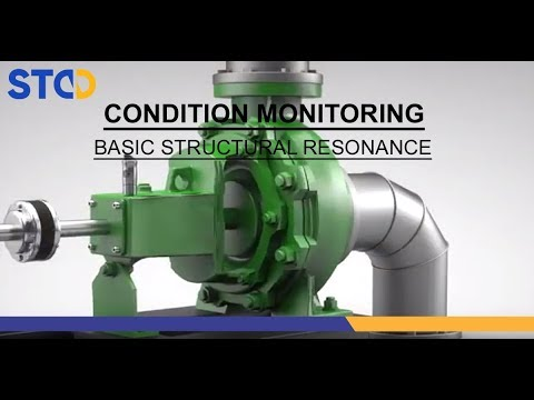 Condition Monitoring Basics:Structural Resonance