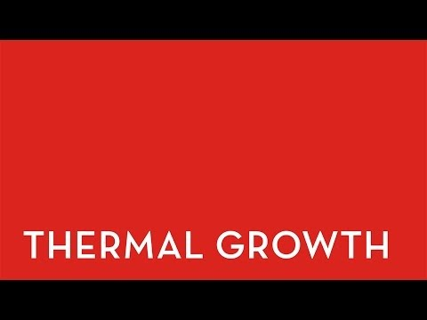 Fixturlaser XA: Thermal Growth