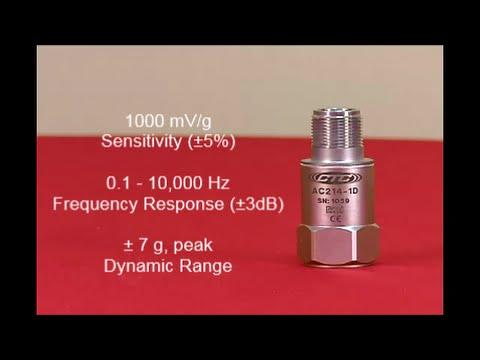 AC212 AC214 Product Description