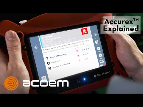 Fixturlaser SMC Accurex