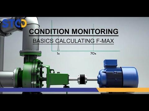 Condition Monitoring Basics: Calculating F-Max