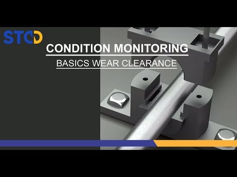 Condition Monitoring Basics: Wear & Clearance Problems