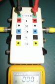 Calibrage et réparation - Câbles de données
