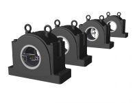 Fixturlaser-geometrie-Methode-Horloge