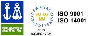 Fixturlaser ISO Logo