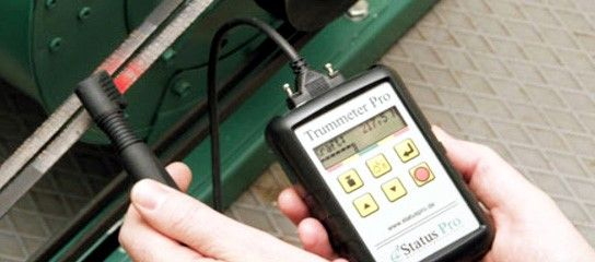 Trummeter Pro - Status Pro