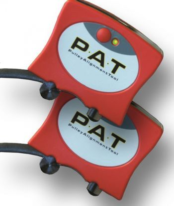 Fixturlaser PAT2
