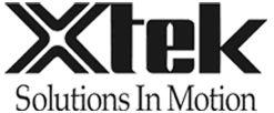 Xtek: Roue et engrenage