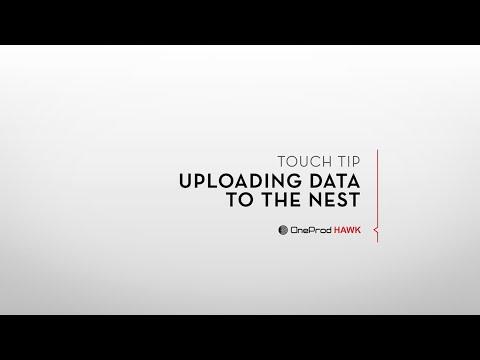 Hawk Conseil 5: Transférer les données dans le NEST