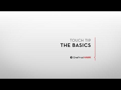 Hawk Conseil 1: Les Bases