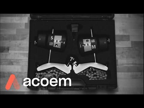 Introduction du Fixturlaser Laser Kit