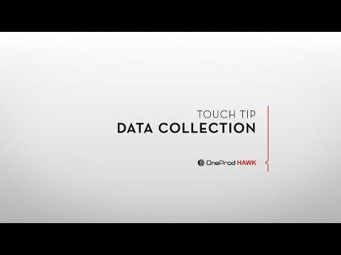Hawk Conseil 4: Collecte de données
