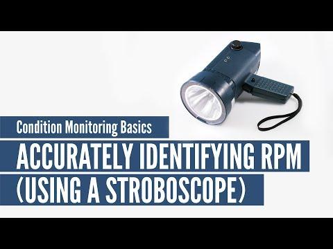 Surveillance de bases: Identifier avec précision le RPM